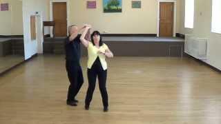 FEELS LIKE TEXAS  ( Western Partner Dance )