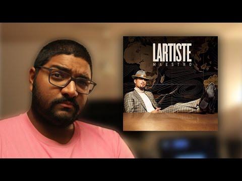 Première Écoute - Maestro (Lartiste)