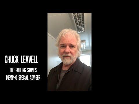 Chuck Leavell, Mempho Music Festival 2017