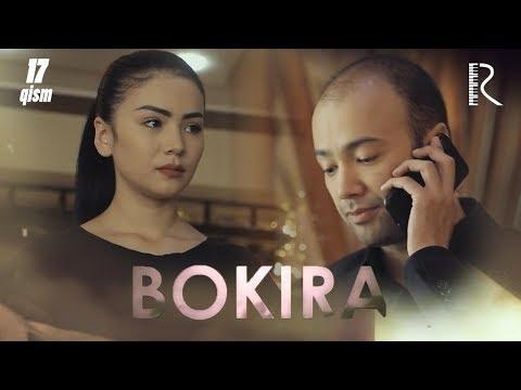 Bokira (o'zbek serial) | Бокира (узбек сериал) 17-qism