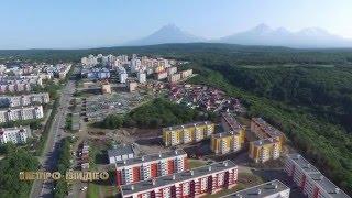 Петропавловск Камчатский 4k inspare1 петро видео(, 2016-04-17T02:49:34.000Z)