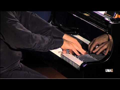 Iamus Computer -- Colossus, for piano solo
