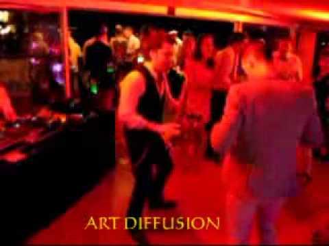 Art Diffusion Agence Artistique Sax dance 2012