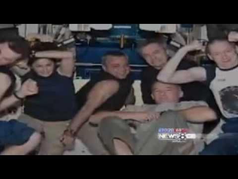 NASA Study on ABC Evening News
