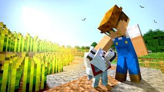 Video Life of a Farmer (Minecraft MOVIE) download MP3, 3GP, MP4, WEBM, AVI, FLV Agustus 2018