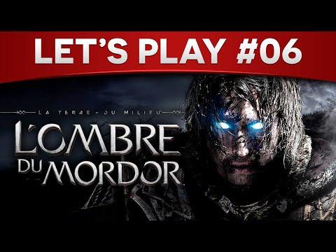 La Terre Du Milieu : L'Ombre du Mordor - Let's Play #06 GENOCIDE DE GHULS !