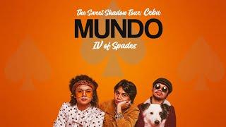 IV of Spades the Sweet Shadow Tour Cebu | Mundo