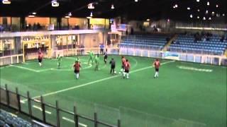 NSL 2012-2013 Week 4 - Zaglebie SC vs Stare Byki FC