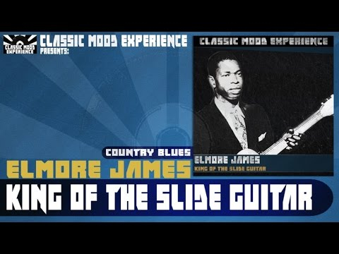 Elmore James - Hand in Hand (1954)