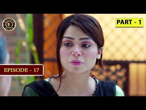 Pakeeza Phuppo Episode 17 | Part 1 |Top Pakistani Drama