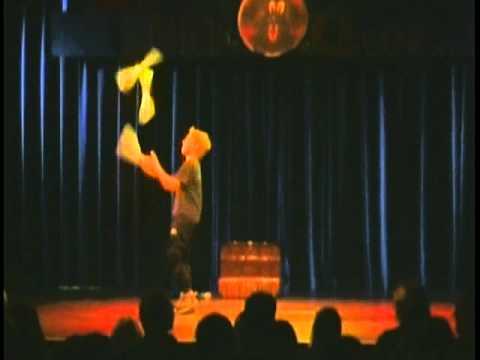 Juggling Show Ufa Factory-Better Quality