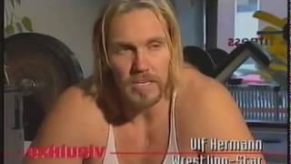 Wrestling-Bericht über Hannover & Ulf Hermann (RTL2; 1998)