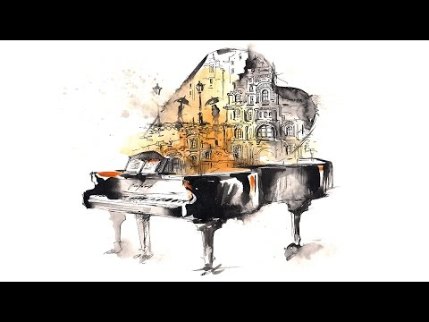 2 Hours Of The Most Beautiful Piano Solo Music | Mix