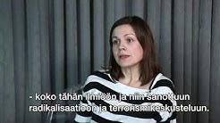 """Sonja Saarikoski: """"Sun puolestas elää ja kuolla"""""""