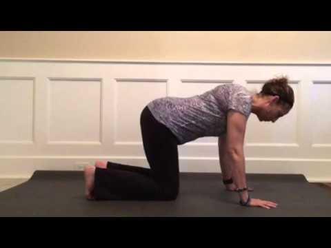 bear yoga pose  youtube