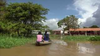 Brazil (Documentary) I Have Seen the Earth Change