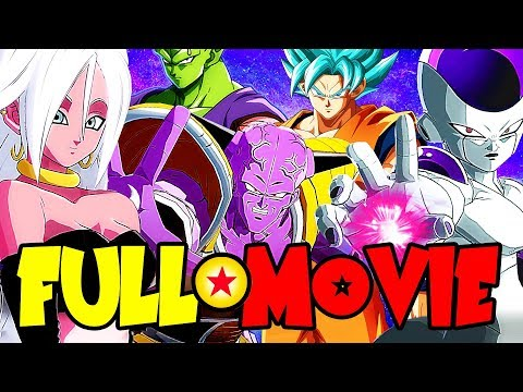 dragon-ball-fighterz-movie-(full-lenght-movies-2018)