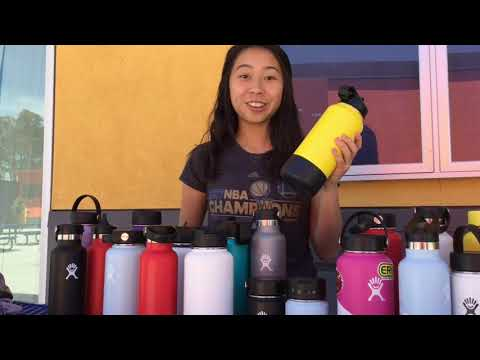 Hydro Flask Mocumentary