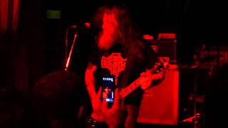 Mos Generator - Lonely One Kenobi Live in Oakland 3-27-2015