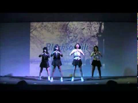 AKB48 - River Dance Cover