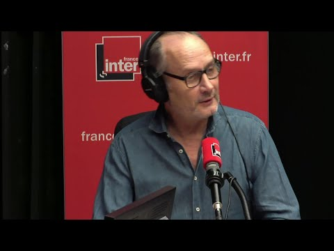 Le scénario volé de Claude Lelouch - La chronique d'Hippolyte Girardot