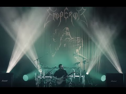EMPEROR's full Hellfest show posted - TURILLI/LIONE RHAPSODY Zero Gravity video and album!