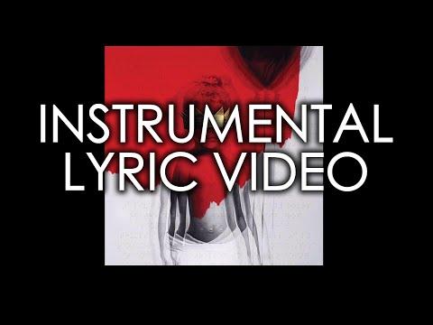 "Rihanna feat. Drake - ""Work"" - (Instrumental & Lyrics)"