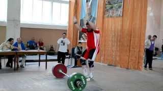 Соревнования по тяжелой атлетике среди ветеранов 2015 (промо)/Weightlifting for masters 2015(Информация по соревнованиям: ..., 2015-04-13T17:55:11.000Z)