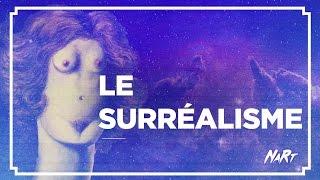 NaRt : Le Surréalisme