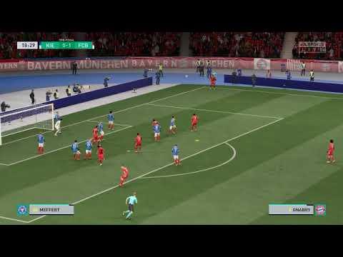bayern munich vs holstein kiel 2021 all goals and highlights full match