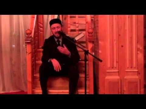 Рустам хазрат Зиннуров о спиртном