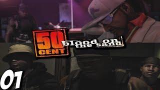 50 Cent: Blood On The Sand Walkthrough Part 1