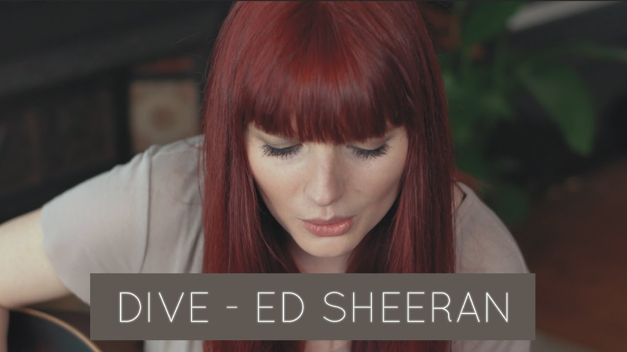 dive-ed-sheeran-live-cover-jemma-johnson