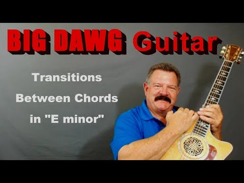 """Big Dawg Guitar 