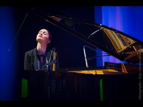 Nino Kupreishvili - Pianiste - We can do something to help and to save the world