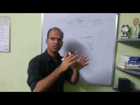 Static vs dynamic web page Tutorial (Lecture)  (Web Site)
