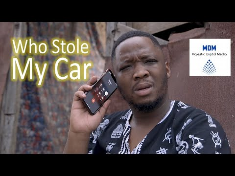 iiTH EP 1- Who Stole My Car