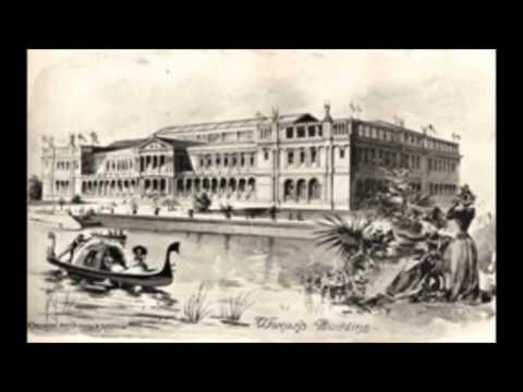 The Columbian Exposition of 1893: Women's Ways