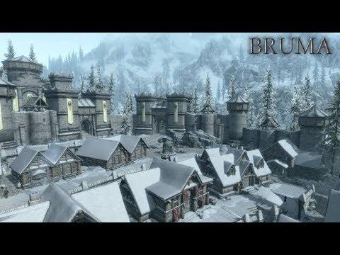 bruma | Realmworks