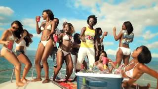 Popcaan - Party Shot Soca Remix(Video)