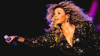 Beyonce - Irreplaceable live at Glastonbury