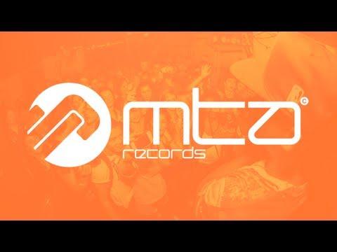 Baauer x MTA @ The Nest 19.09.12