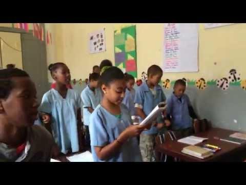 Sing A Future:Brava, Cape Verde.