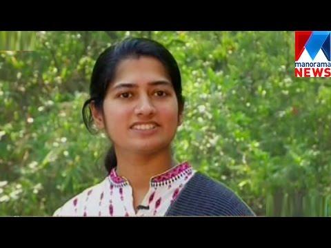Tv Anupama Shares Her Life And Work Experience Manorama News