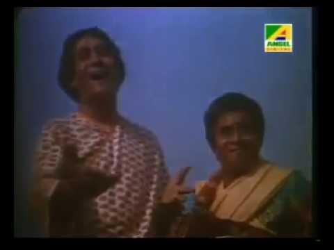 Last Song of Gupi Bagha    Aajke moder aram boro (Gupi Bagha Phire Elo)