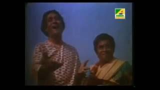 Last Song of Gupi Bagha... Aajke moder aram boro (Gupi Bagha Phire Elo)