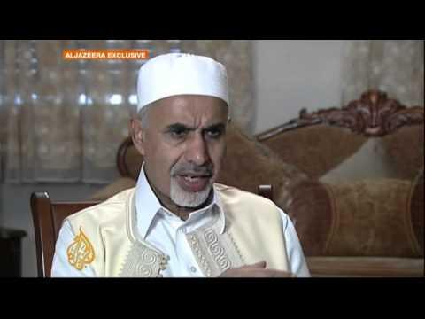 Libya's president says embassy attack planned by al-Qaeda