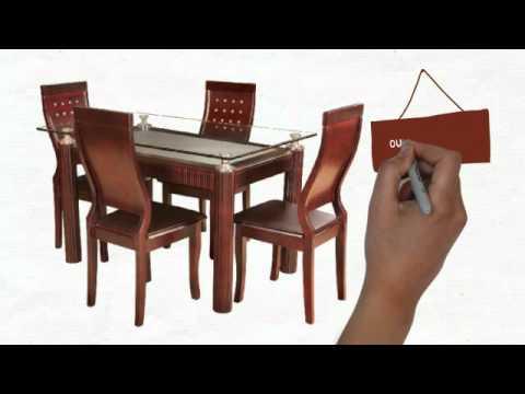 Furniture Store in Kolkata: Modfurn Furniture