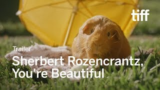 SHERBERT ROZENCRANTZ, YOU'RE BEAUTIFUL Trailer | TIFF Kids 2018