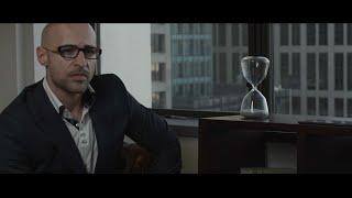 Intense Scene from Breathe Film - Adam La Rosa